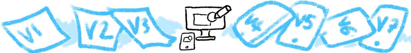10 ключевых UXнавыков - прототипирование