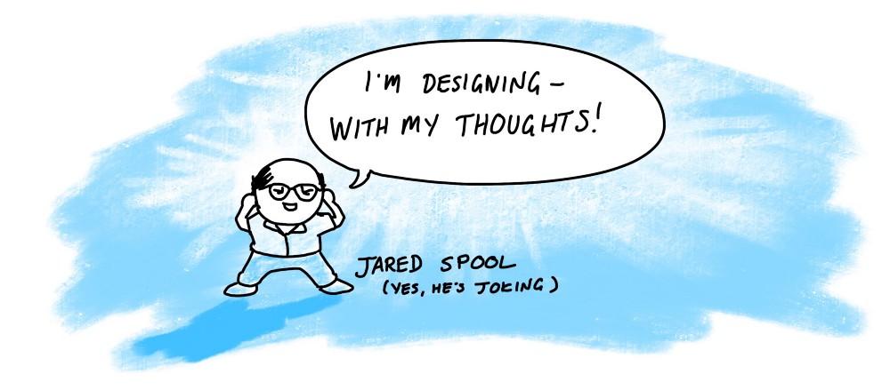 дизайн мышление