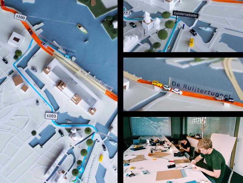 Uber Navigation - дизайн приложения навигация для водителей, фото 10