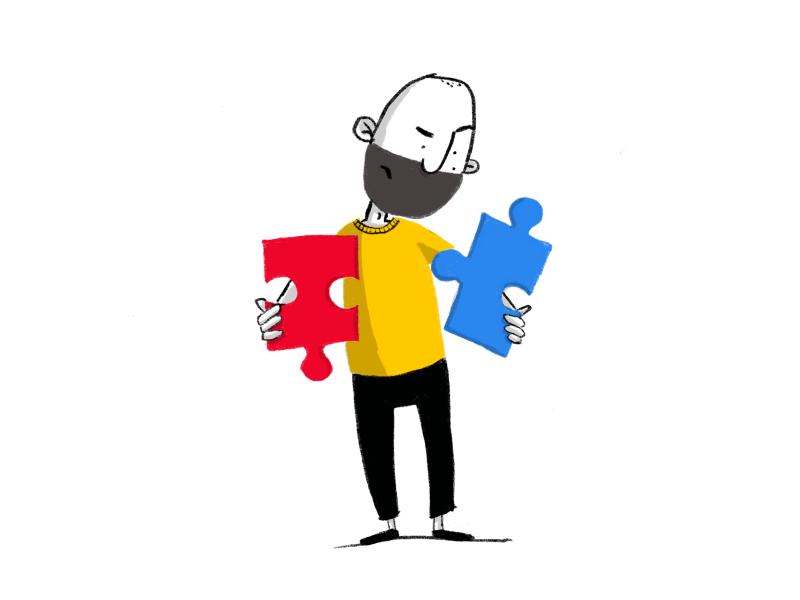 Великий дизайнер…Хочет решать проблемы