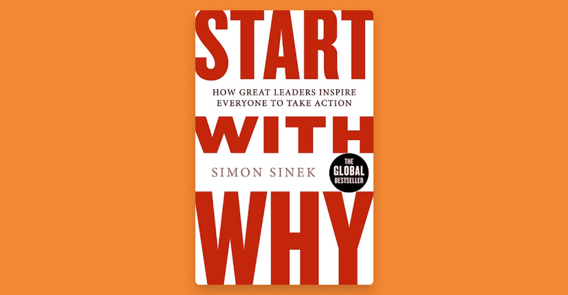 Начни с «Почему?»